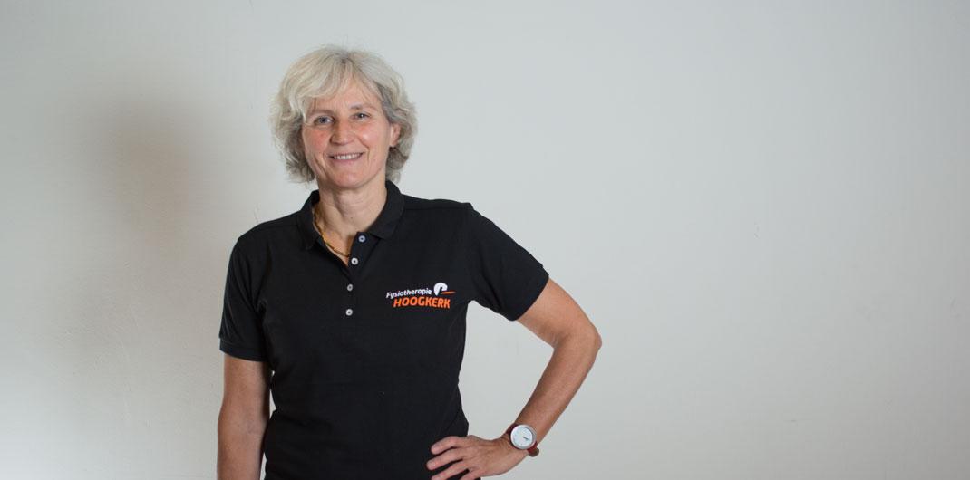 Team Fysiotherapie Praktijk Hoogkerk - Ruskenborg