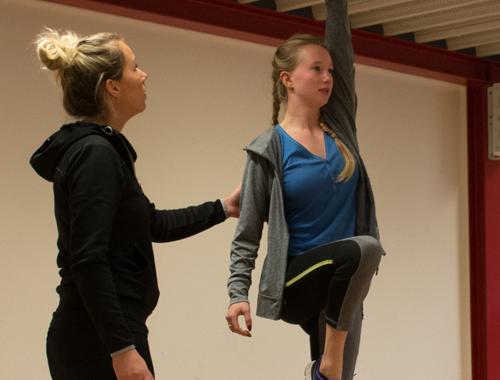Sportfysiotherapie Fysiotherapie Praktijk Hoogkerk - Ruskenborg