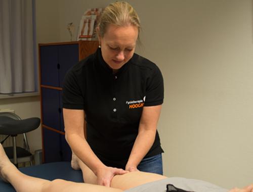 Oedeemtherapie Fysiotherapie Praktijk Hoogkerk - Ruskenborg